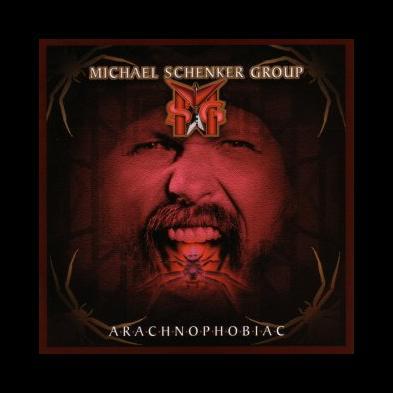 Michael Schenker Group - Arachnophobiac