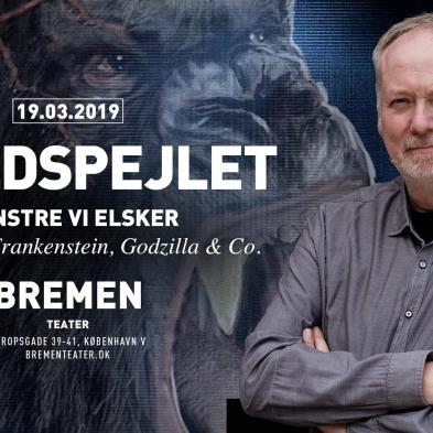Jakob Stegelmann ft. Defecto - Monstre vi Elsker