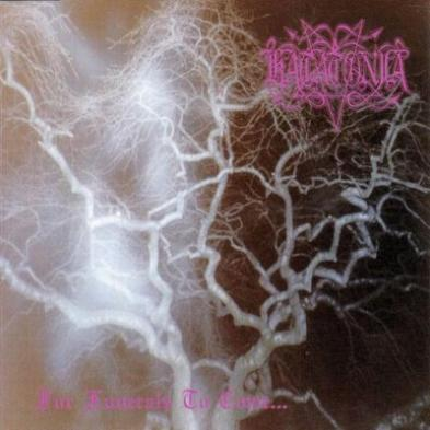 Katatonia - For Funerals to Come...