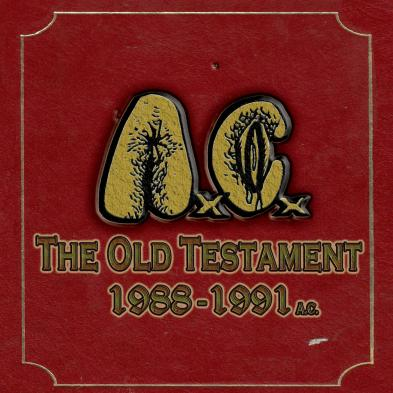 Anal Cunt - The Old Testament