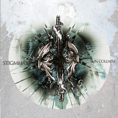Stigmhate - The Sun Collapse