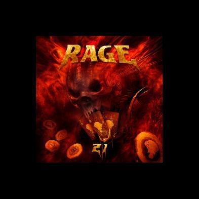 Rage - 21
