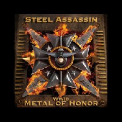 Steel Assassin - WW II: Metal of Honor