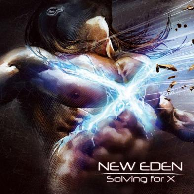 New Eden - Solving For X