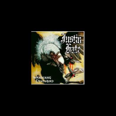 Justin Hate - Wandering Deathbird