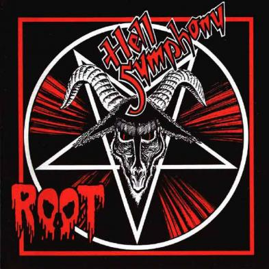 Root - Hell Symphony [re-release]
