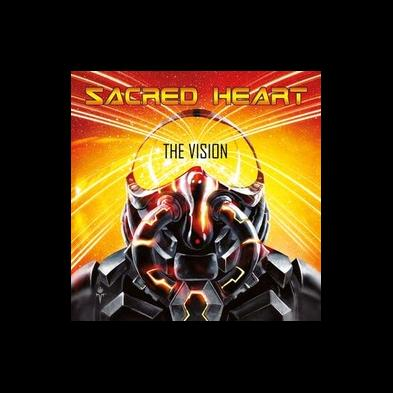 Sacred Heart - The Vision