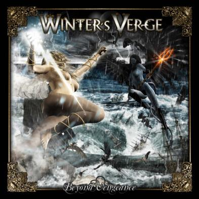 Winters Verge - Beyond Vengeance