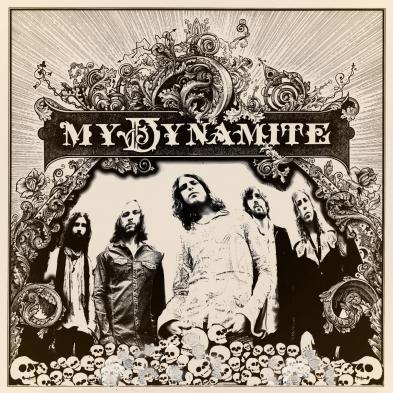My Dynamite - My Dynamite