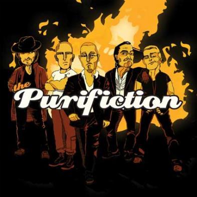 The Purifiction - The Purifiction