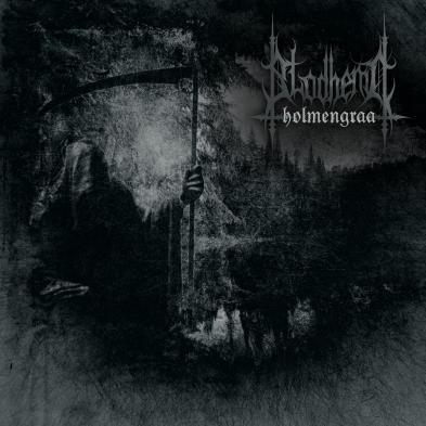 Blodhemn - Holmengraa