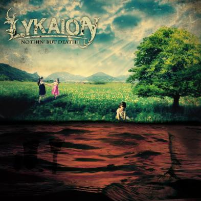 Lykaion - Nothin' But Death