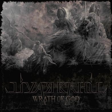 Livarkahil - Wrath Of God