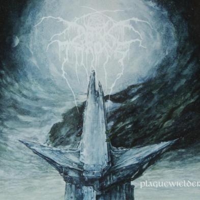 Darkthrone - Plaguewielder [re-release]