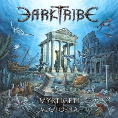 Darktribe - Mysticeti Victoria