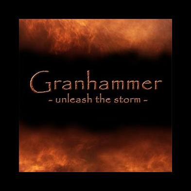 Granhammer - Unleash The Storm