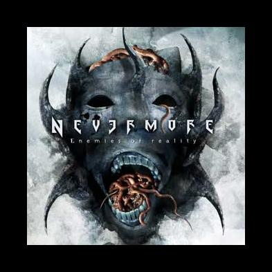 Nevermore - Enemies Of Reality