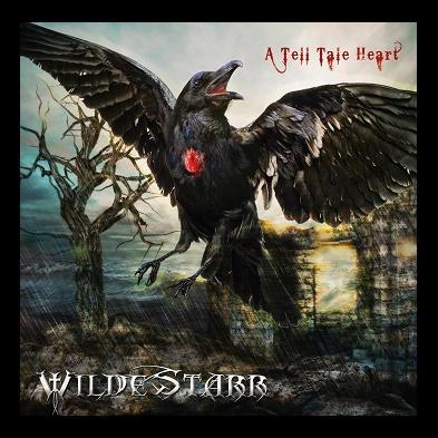 Wildestarr - A Tell Tale Heart
