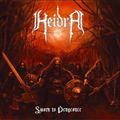 Heidra - Sworn to Vengeance