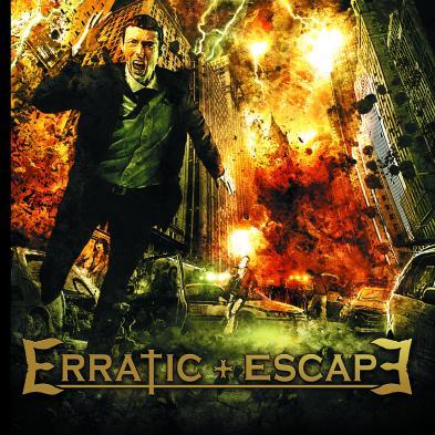 Erratic escape - Erratic escape
