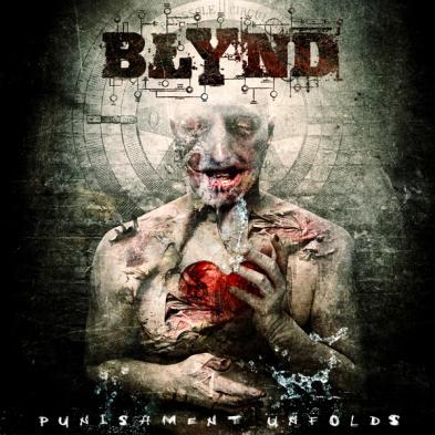 Blynd - Punishment Unfolds