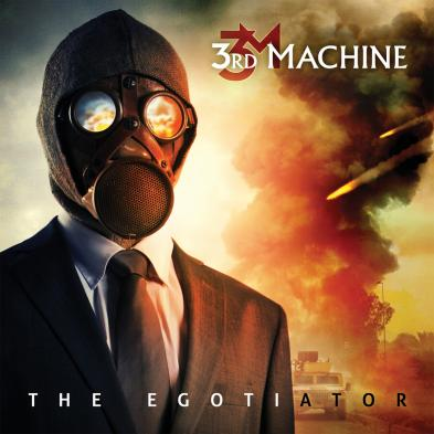 3rd Machine - The Egotiator