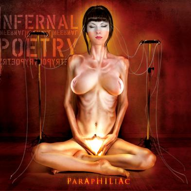 Infernal Poetry - Paraphiliac
