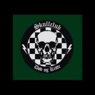 Skullclub - Død og Kritte