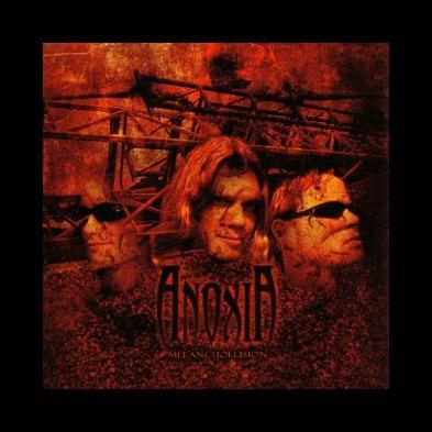AnoxiA - Melanchollision