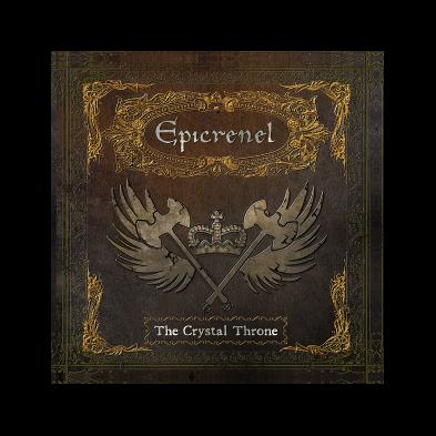 Epicrenel - The Crystal Throne