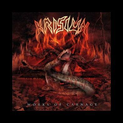 Krisiun - Works Of Carnage