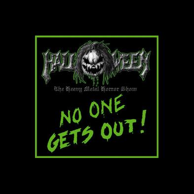 Halloween - No One Gets Out!