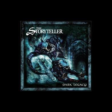The Storyteller - Dark Legacy