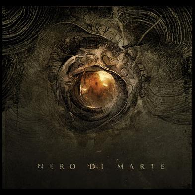 Nero di Marte  - Nero Di Marte