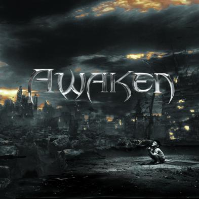 Awaken - Awaken