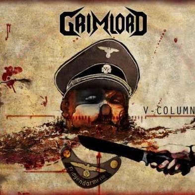 Grimlord - V-Column