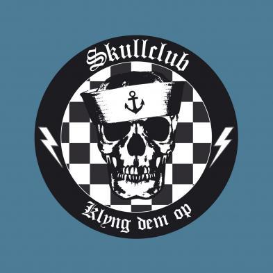 Skullclub - Klyng Dem Op