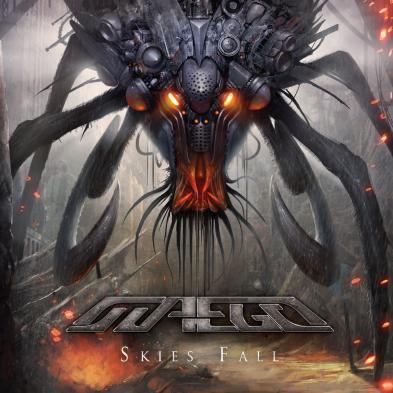 Maegi - Skies Fall