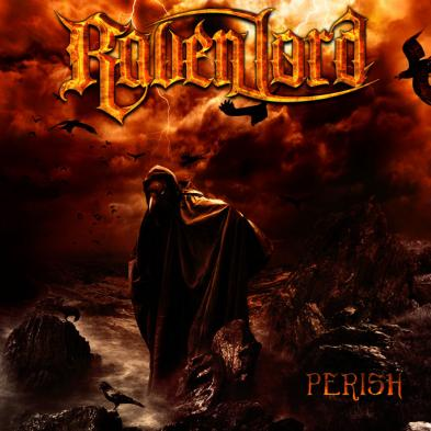 Raven Lord - Perish