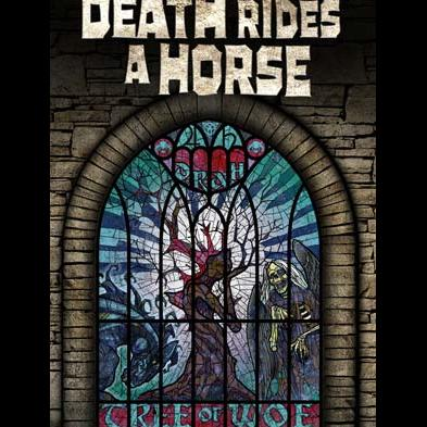 Death Rides a Horse - Tree of Woe [ep]