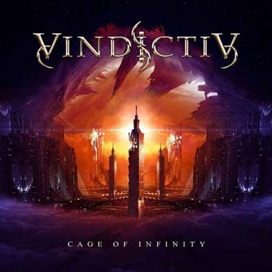 Vindictiv - Cage of Infinity