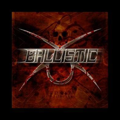 Ballistic - Ballistic