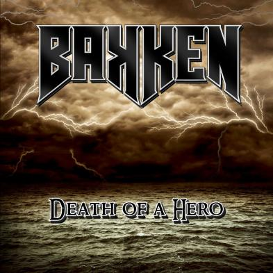 Bakken - Death Of A Hero