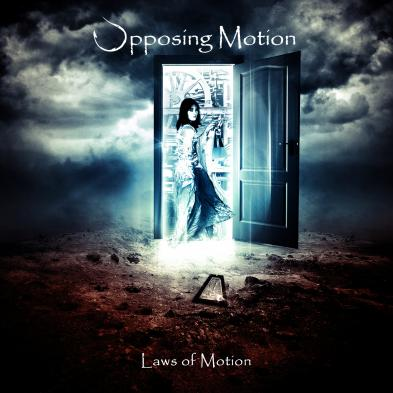 Opposing Motion - Laws Of Motion