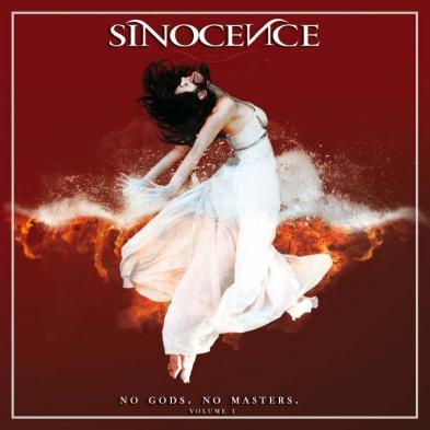 Sinocence - No Gods, No Masters Vol 1