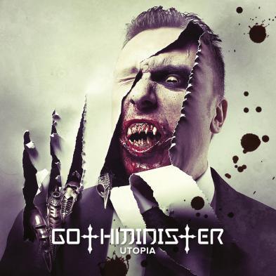 Gothminister - Utopia