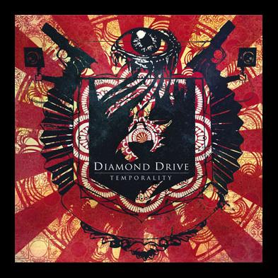 Diamond Drive - Temporality