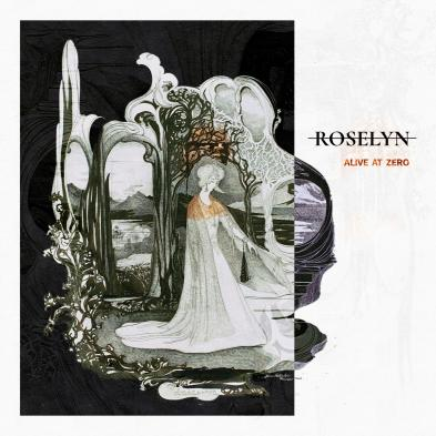 Roselyn - Alive at Zero