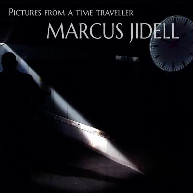 Marcus Jidell - Pictures From A Time Traveller