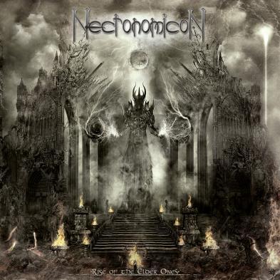 Necronomicon  - Rise of the Elder Ones